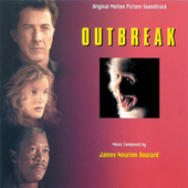 Outbreak von James Newton Howard