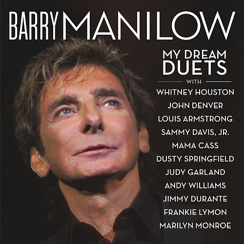My Dream Duets de Barry Manilow