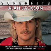 Super Hits by Alan Jackson