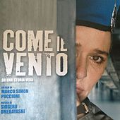 Come il vento (Original Soundtrack) by Shigeru Umebayashi