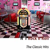 N°1 Rock'n'Roll (50 Classic Hits) [Remastered] de Various Artists