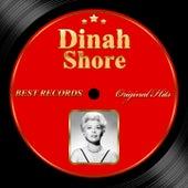 Dinah Shore: Original Hits by Dinah Shore
