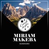 Kilimanjaro de Miriam Makeba