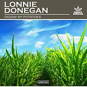 Diggin' My Potatoes by Lonnie Donegan