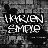 The Incident by Harlen Simple