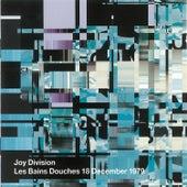 Les Bains Douches von Joy Division