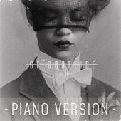 Os To (Piano Version) von De Dødelige