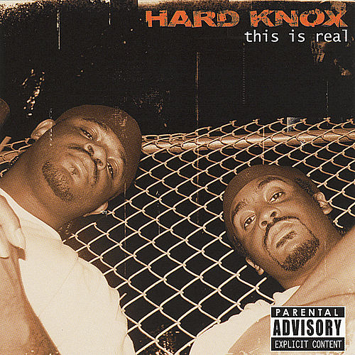 This Is Real by Hardknox
