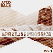 Brazil:Sambossica (Vol. 4) by Various Artists
