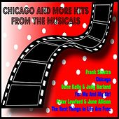 Chicago and More Hits from the Musicals by Various Artists