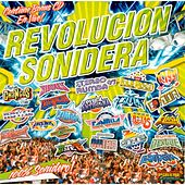 Revolucion Sonidera (En Vivo) by Various Artists