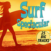 Surf Spectacular de Various Artists