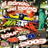El Sonido del Barrio de Various Artists