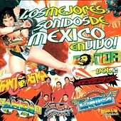 Los Mejores Sonidos de Mexico Vol. 2 de Various Artists