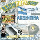 Cumbia Argentina (Vol. 3) de Various Artists