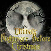 Ultimate Nightmare Before Christmas de Various Artists