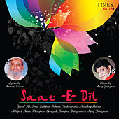 Saaz - E - Dil de Various Artists