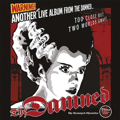 Another Live Album from the Damned by The Damned