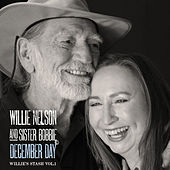 December Day by Willie Nelson