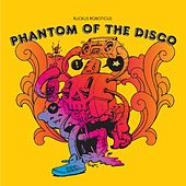 Phantom of the Disco de Ruckus Roboticus