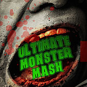 Ultimate Monster Mash de Various Artists