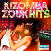 Kizomba Zouk Hits de Various Artists