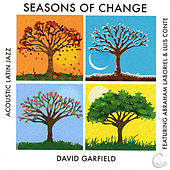 Seasons of Change by David Garfield