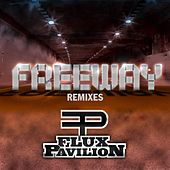 Freeway Remixes by Flux Pavilion