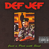 Just a Poet With Soul (Deluxe Version) by Def Jef