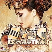 The Electro Swing Revolution, Vol. 5 von Various Artists