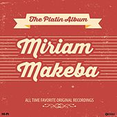 The Platin Album de Miriam Makeba