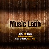 Music Latte 2014 (Live) by Various Artists