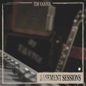 Basement Sessions von Tim Vantol