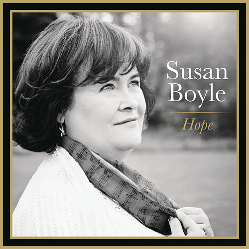 Hope by Susan Boyle