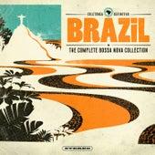 Brazil - The Complete Bossa Nova Collection de Various Artists