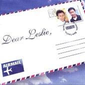 Dear Leslie de Leslie Cheung