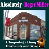 Absolutely: Roger Miller von Roger Miller
