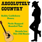 Absolutely: Country von Various Artists