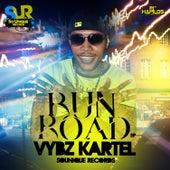 Run Road - EP by VYBZ Kartel
