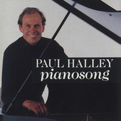 Piano Song by Paul Halley
