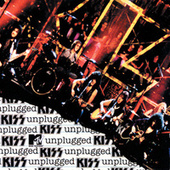 MTV Unplugged von KISS