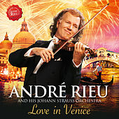 Love In Venice de André Rieu