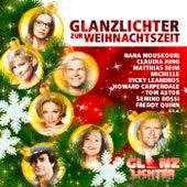 Glanzlichter zur Weihnachtszeit de Various Artists