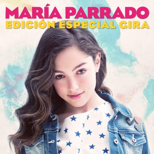 María Parrado: