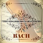 Bach: Goldberg Variations by Glenn Gould