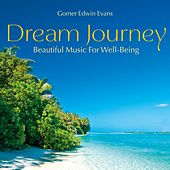 Dream Journey: Beautiful Music for Well-Being by Gomer Edwin Evans