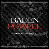 Canção do Amor Sem Fim de Baden Powell