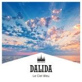 Le ciel bleu de Dalida