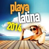 Playa Latina 2014 by Various Artists