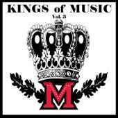 Kings of Music, Vol. 3 von Lee Hazlewood